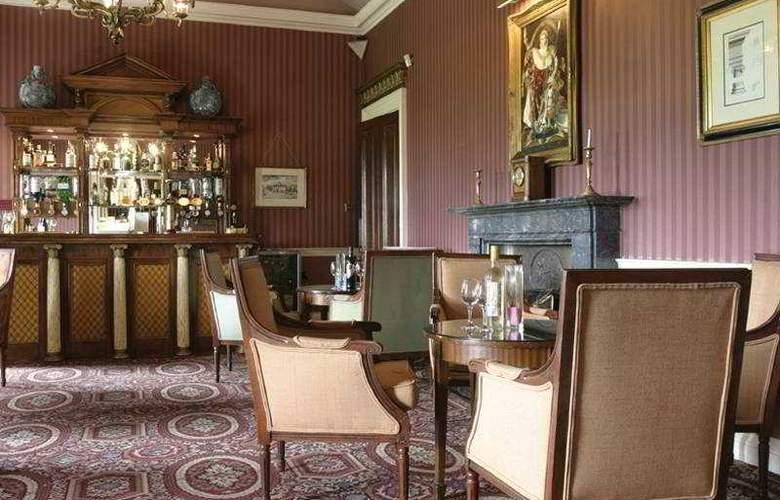 Thainstone House Hotel - Bar - 5