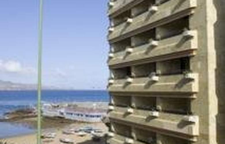 NH Imperial Playa - Hotel - 0