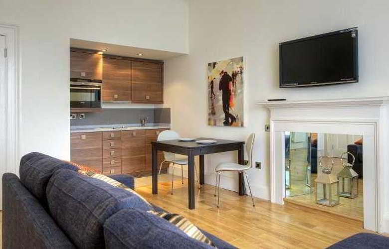 Clarendon Luxury Apartments - Room - 5