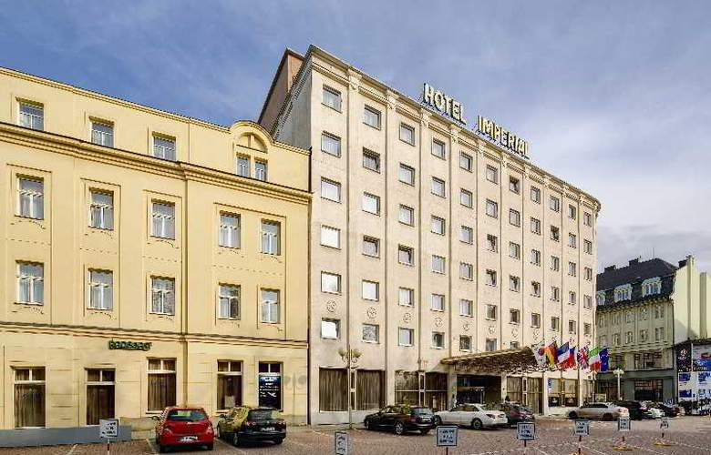Mamaison Imperial Ostrava - Hotel - 14