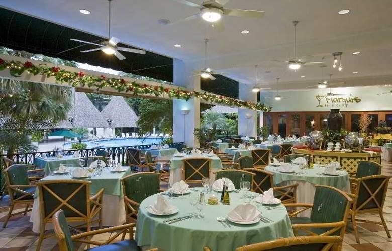 Sheraton Presidente - Restaurant - 6
