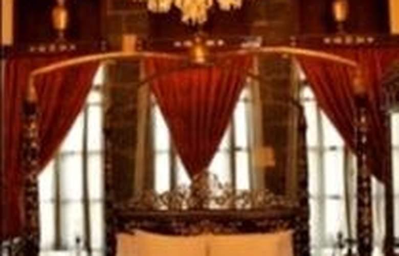 Afnan Charming Hotel - Room - 5