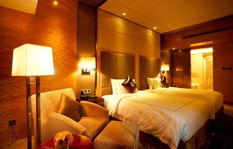 Garden View Hotel - Room - 3