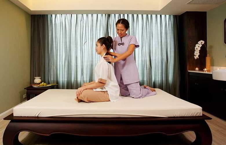 Prime Hotel Central Station Bangkok - Sport - 72