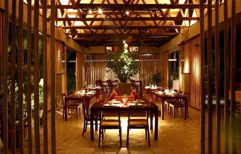 Lets Sea Hua Hin Al Fresco Resort - Restaurant - 13