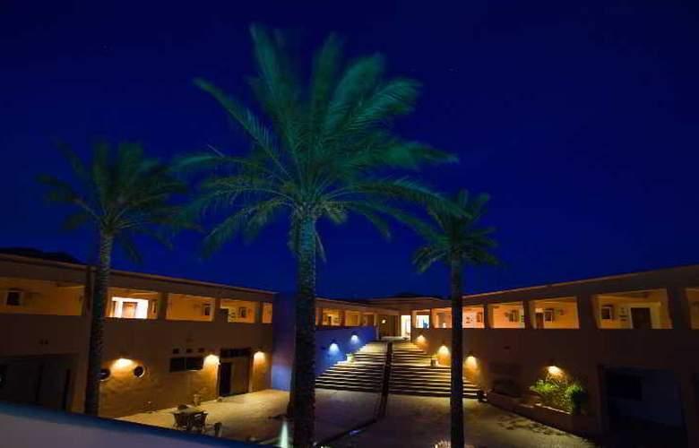 Hotel de Naturaleza Rodalquilar Spa Cabo de Gata - Hotel - 6