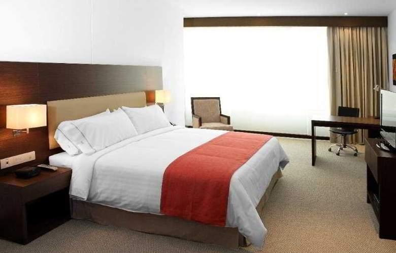 Holiday Inn Express Bogota - Room - 3
