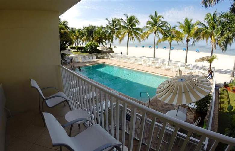 Best Western Plus Beach Resort - Room - 264
