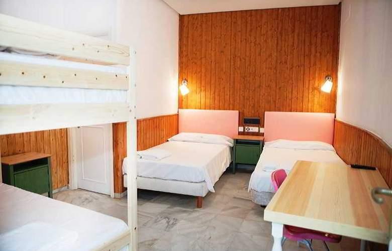 Casual Sevilla de las Letras - Room - 18