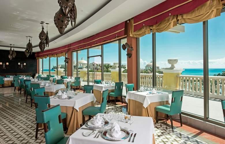 Iberostar Grand Hotel Paraiso  - Restaurant - 22