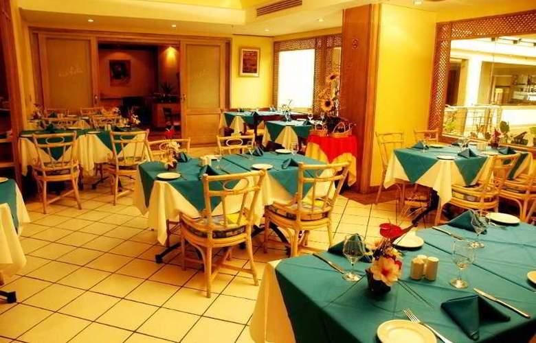 Golden Tulip Adress - Restaurant - 4