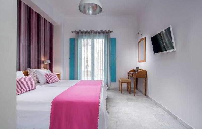 Santellini Hotel - Room - 6