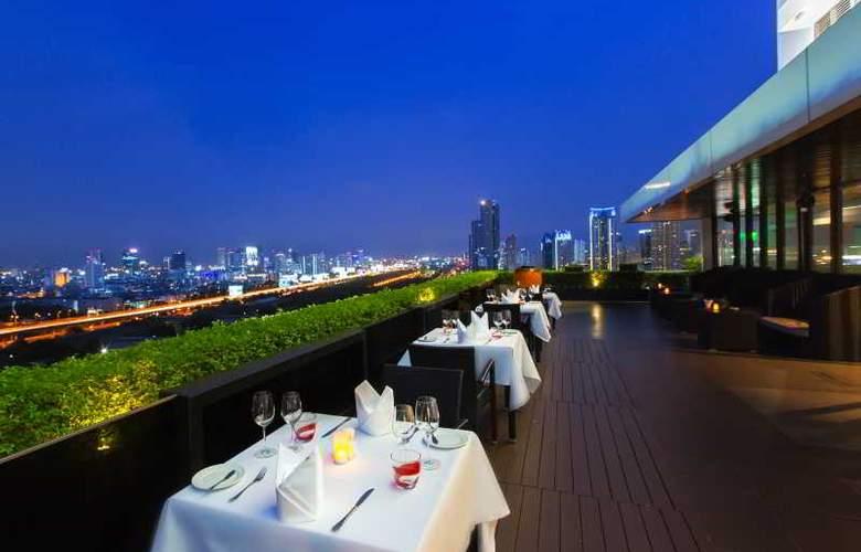 Eastin Hotel Makkasan Bangkok - Bar - 15
