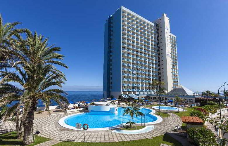 Maritim Hotel Tenerife - Pool - 9
