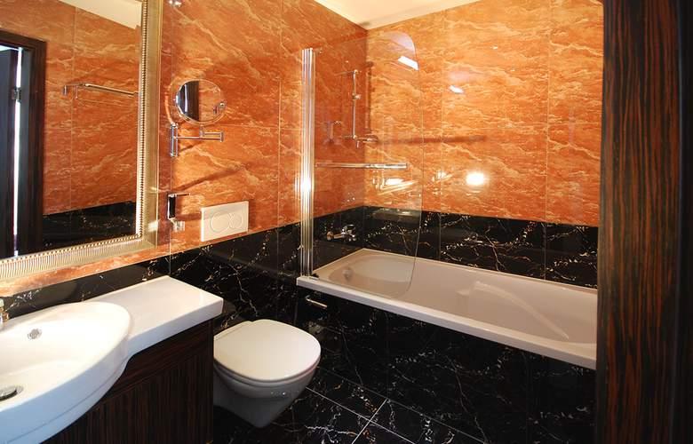 Best Western Plus Hotel Arcadia - Room - 96