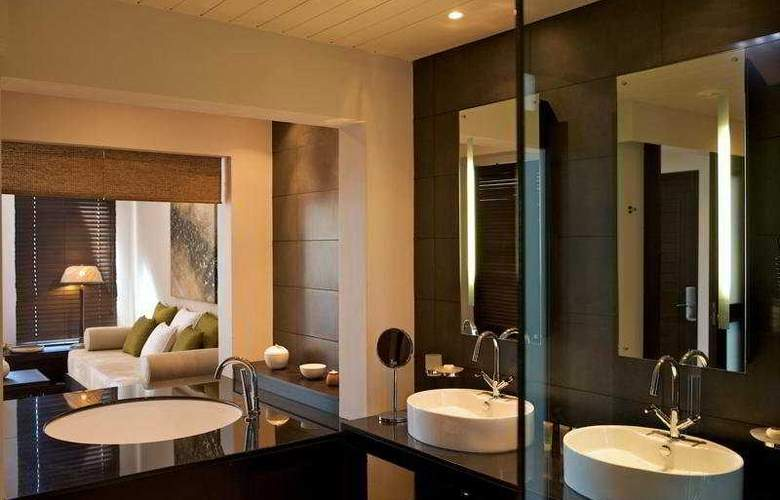 Le Cardinal Exclusive Resort - Room - 1