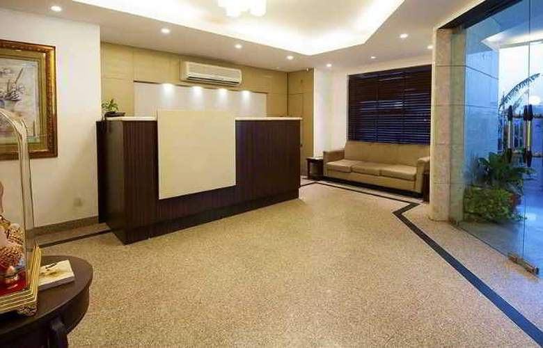 Hotel Aura @ Airport - General - 4