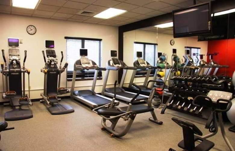 Hilton Garden Inn Chicago OHare Airport - Sport - 10