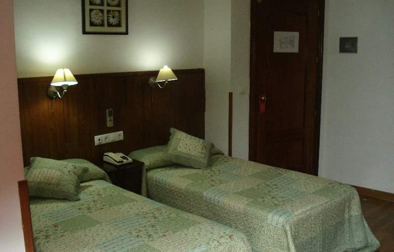 Gran Plaza - Room - 3