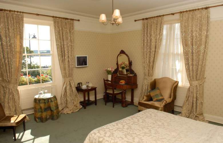 Londonderry Arms Hotel - Room - 8