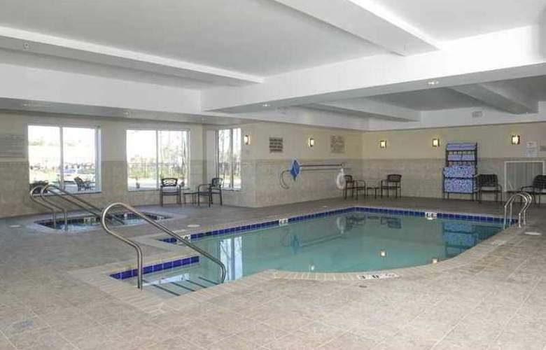 Hilton Garden Inn Hampton Coliseum Central - Hotel - 5