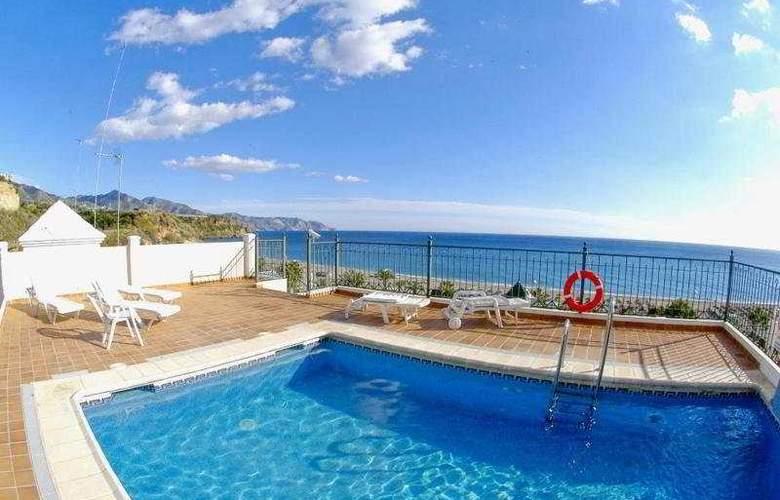 Burriana Playa - Pool - 6