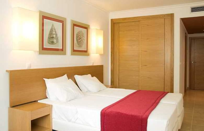 Montegordo Hotel Apartamentos & Spa - Room - 0