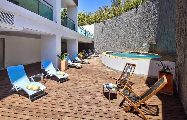 Villa Doris - Pool - 17