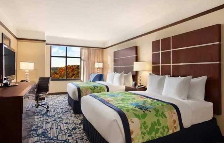 Hilton Asheville Biltmore Park - Hotel - 1