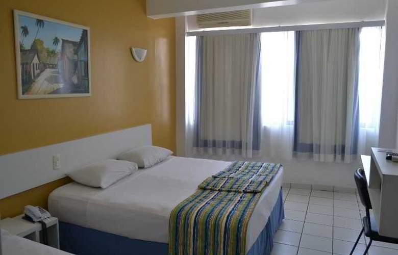 Tambaqui Praia - Room - 8