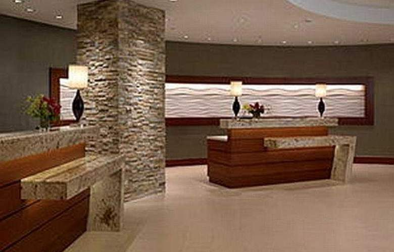 Minneapolis Marriott City Center - General - 1