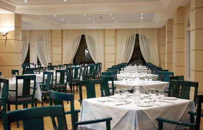 Mitsis Norida Beach - Restaurant - 9