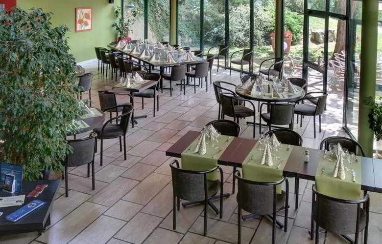 Best Western Hotel Golf D'Albon - Hotel - 14