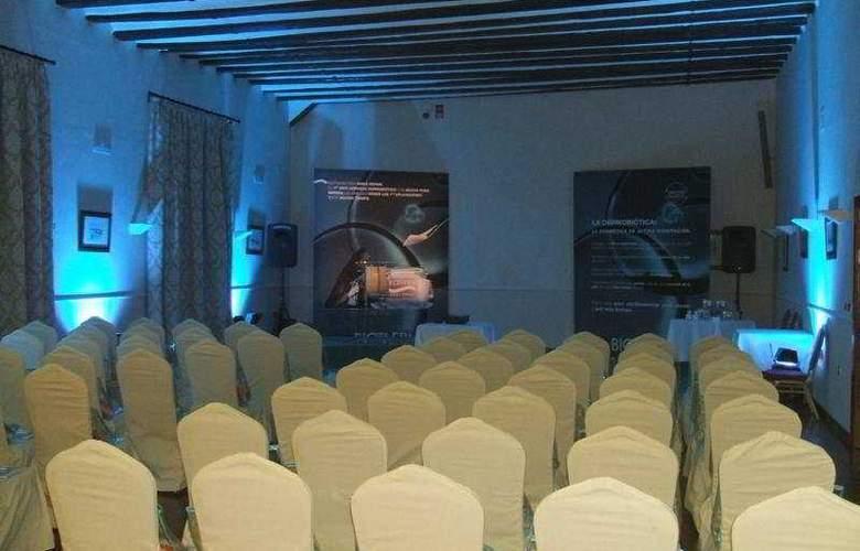 Convento las Claras - Conference - 8