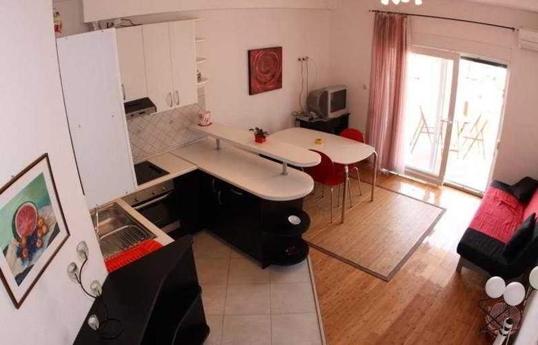 Bubalo Apartmani - Room - 2