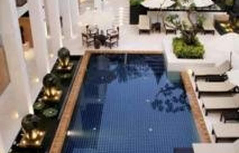 Manathai Surin Phuket - Pool - 4