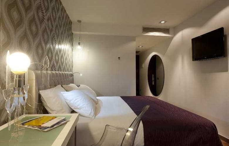 Eurostars Ramblas - Room - 3
