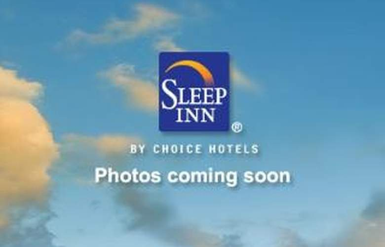 Sleep Inn & Suites Downtown - Hotel - 0