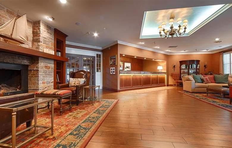 Best Western Plus White Bear Country Inn - General - 72