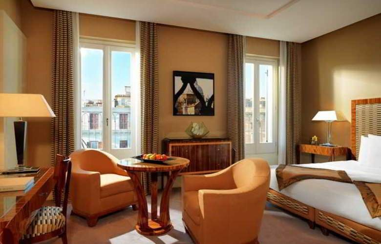 Grand Via Veneto - Room - 33