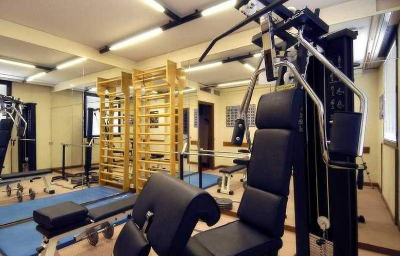 Sheraton Padova Hotel & Conference Center - Sport - 7