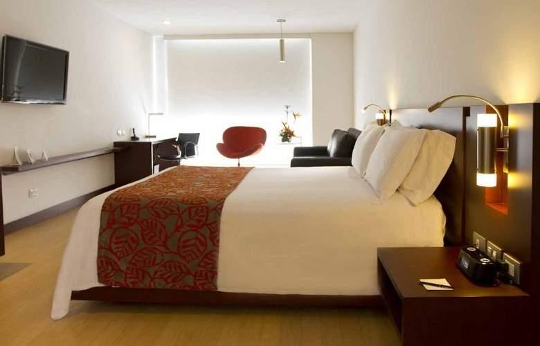 NH Urban Royal 93 - Room - 4