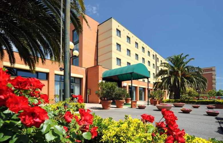 Meditur Hotel Pomezia - Hotel - 0