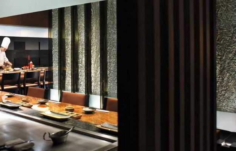 Shangri-La's Rasa Ria Resort - Restaurant - 30