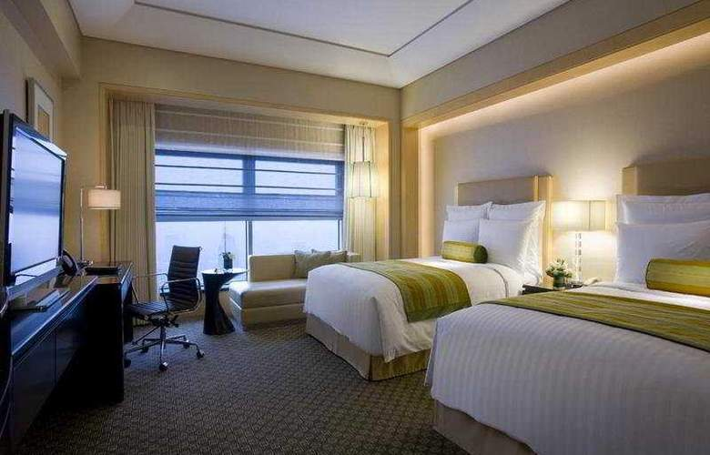 Marriott Ningbo - Room - 3