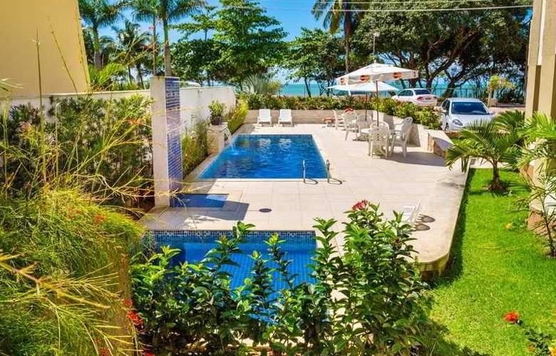 Quinta do Sol Lite Praia Hotel - Pool - 13