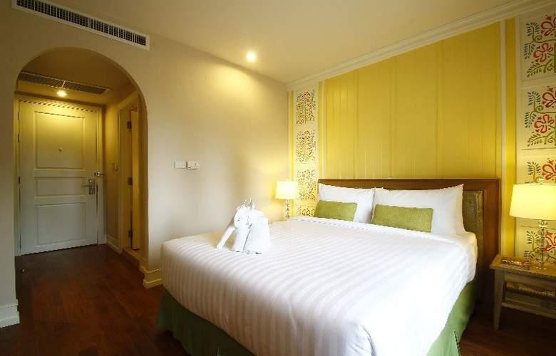 Salil Hotel Sukhumvit Soi Thonglor1 - Room - 24