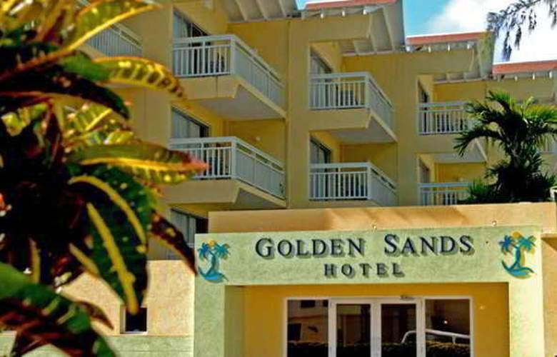 Golden Sands - Hotel - 5