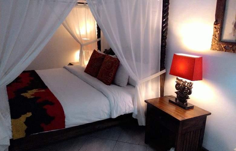 Puri Maharani Boutique Hotel & Spa - Room - 23