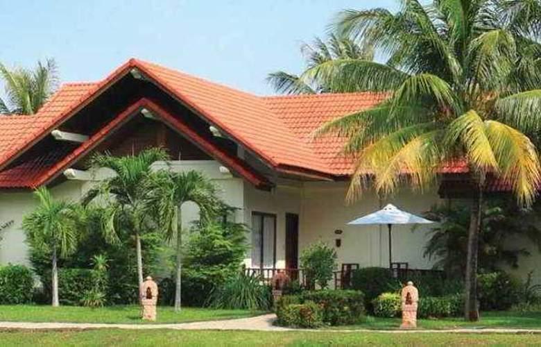 Palace Residence & Villa - Hotel - 6